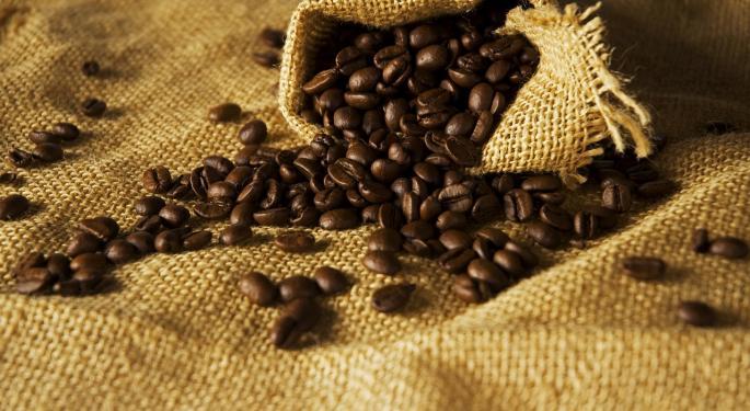 I Like Coffee, I Like Tea, I Like What This Staples ETF Does For Me