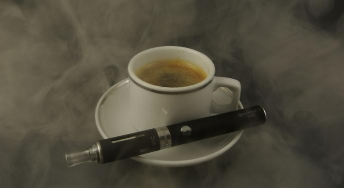 Will E-Cigarettes Replace Traditional Cigarettes?