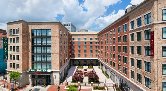 Part 2 Of Our Interview With The CEO of Apple Hospitality REIT