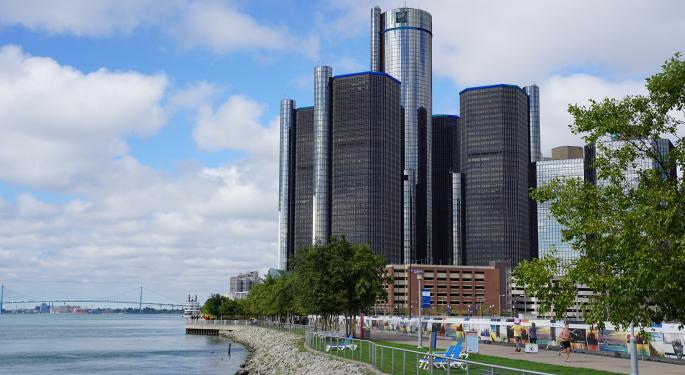 GM Calls Diesel Emissions Lawsuit 'Baseless'