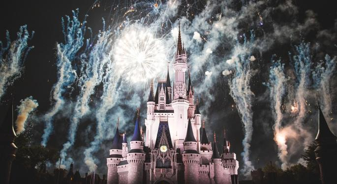 Upcoming Earnings: Disney To Report Fiscal Q4 Results On November 9
