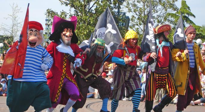 Here's The Cliff Notes On The Latest Chapter In Euro Disney's Controversial Story