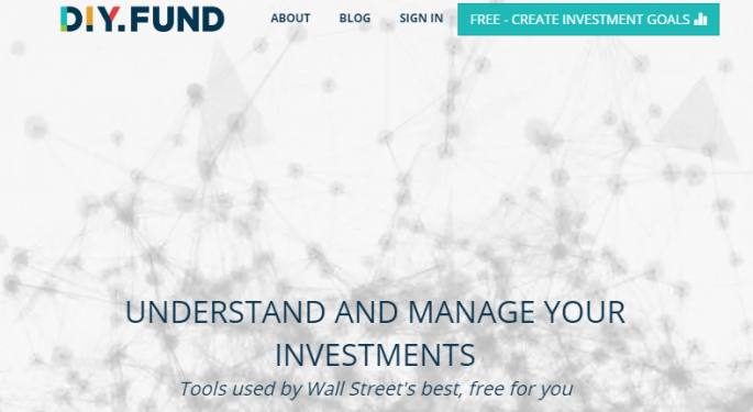 Want To Manage Your Portfolio Like A Hedge Fund? With Fintech, You Can Do It Yourself