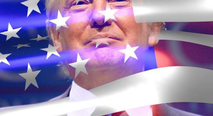 Breaking Down Trump's 'Skinny Budget'