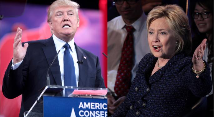 Morgan Stanley Discusses Energy Market Regulatory Impacts Under Trump Or Clinton Presidency