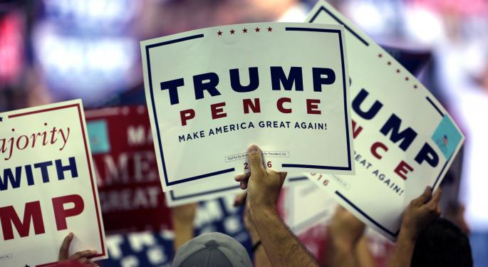 Can Trump Make Your Portfolio Great Again?