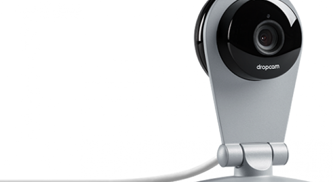 Google's Nest to Acqurire Dropcam for $555M in Cash