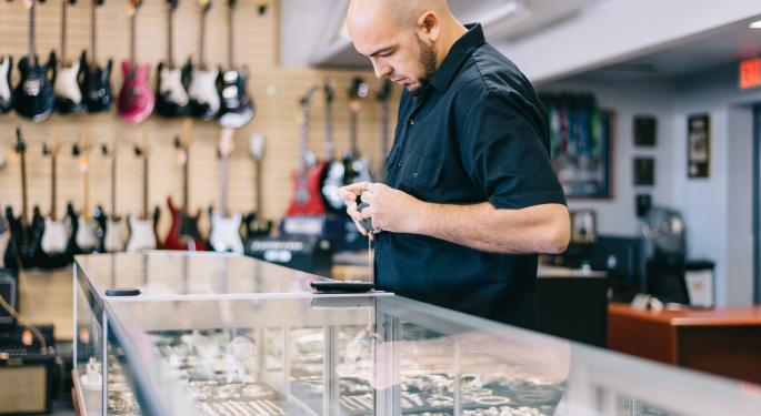 Want a Raise? Practice Negotiating at a Pawn Shop