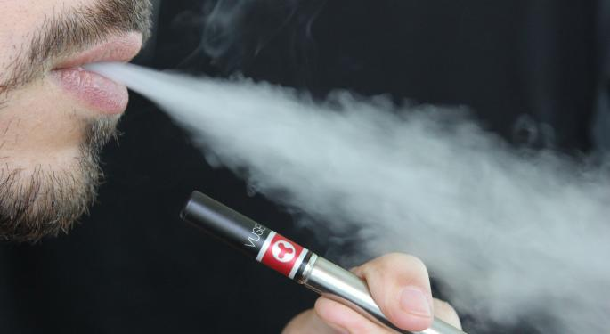 FDA Cracks Down On Sale Of E-Cigs, Hookah Products To Minors