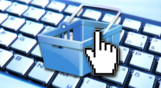 CLIX Over Bricks: Going Shopping With A Couple Of New Retail ETFs
