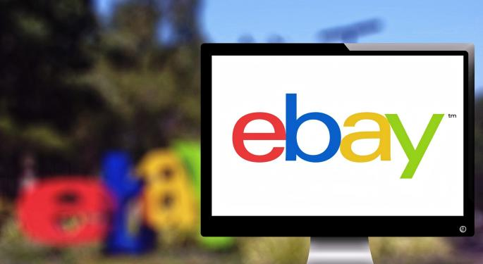 EBay Slumps Slightly Following Mixed Earnings; Analyst Notes Need To Differentiate