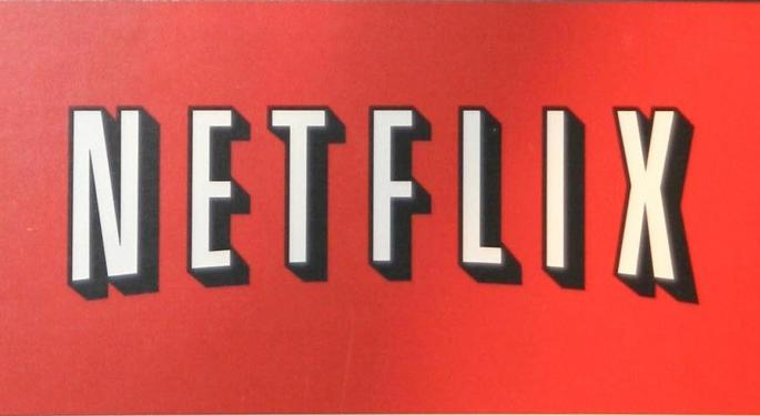 Netflix CEO Reed Hastings Fears Hulu as an Indie Player