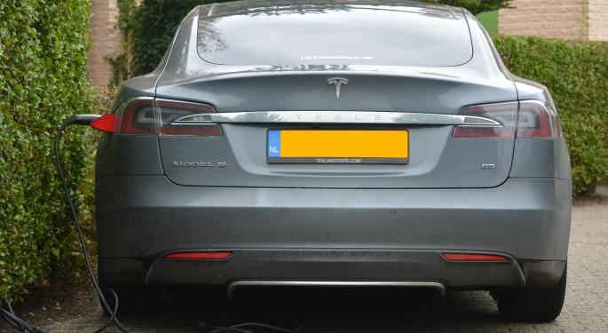 Will Tesla's Model 3 Offer A Positive Surprise For Shareholders?