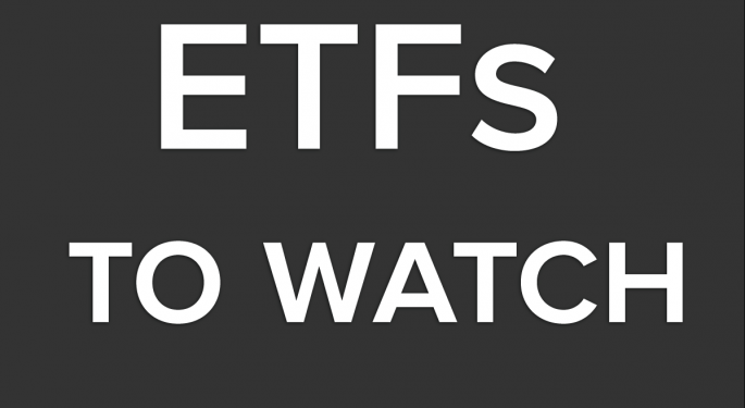 ETFs to Watch April 25, 2013 FLOT, GDX, XLE