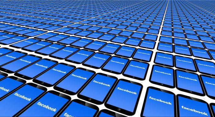 KeyBanc: Facebook Could Have 22% Upside