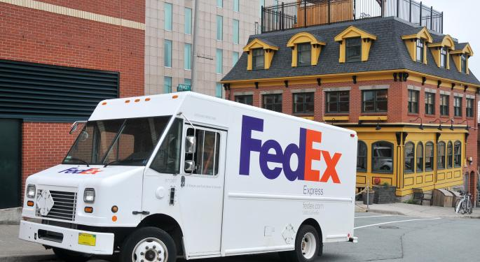 Ackman May Rely on His Friends in FedEx Bid FDX