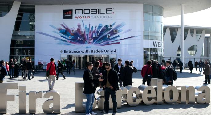 Citi Analysts Went To The Mobile World Congress; Here's What They Saw