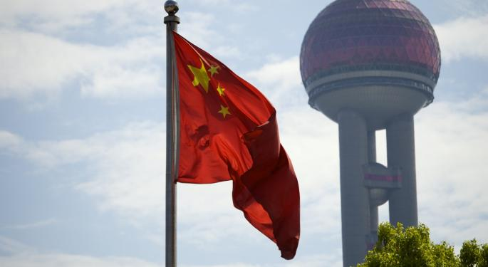 The Breakdown Of China's Crisis And The World's Greek 'Pimple'