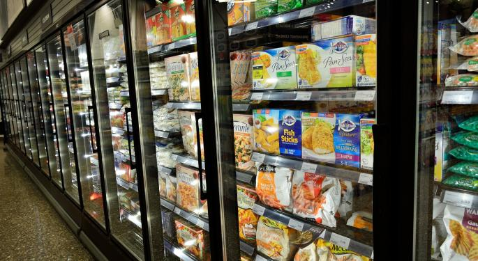 Grocers Continue To Struggle As Kroger Delivers Gloomy Outlook