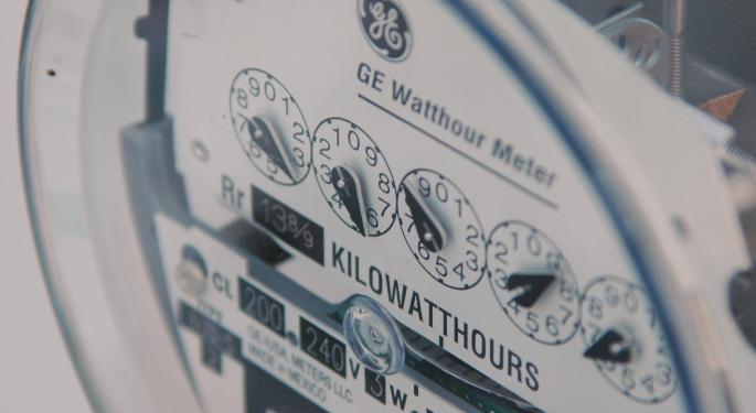 What Does GE Mean To The Entire Stock Market?
