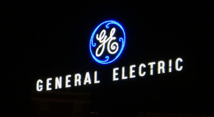 GE Takes $6 Billion Hit On Its Insurance Portfolio, CNBC Says Breakup Could Come In The Spring