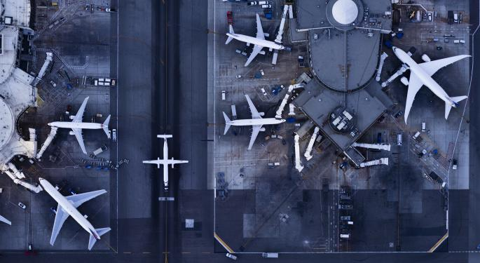Is Your Next Flight Safe From Hackers?