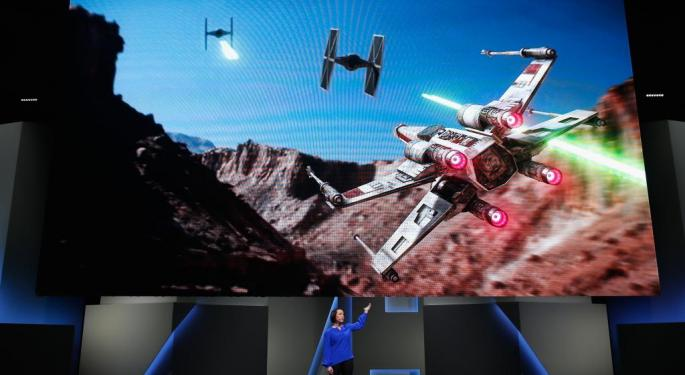'Star Wars Battlefront' Reviews May Be Weak, But This Expert Thinks EA Stock Is Still A Buy