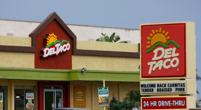 Is Del Taco Worth Investing In? This Analyst Thinks So