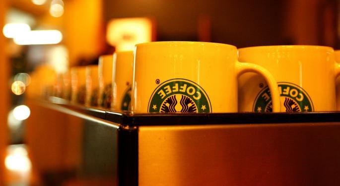 Despite Chinese Growth, Bernstein Downgrades Starbucks On Slower American Business