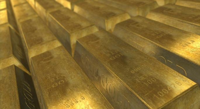 A Bold, Bearish Call On Gold Miners