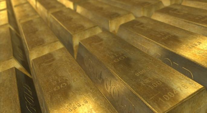 7 Reasons Gold Could Hit $3000