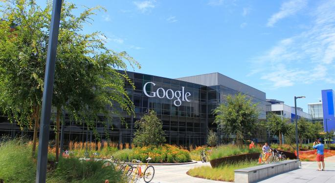 Benzinga Breakdown: Latest Skirmish In The French-Google War