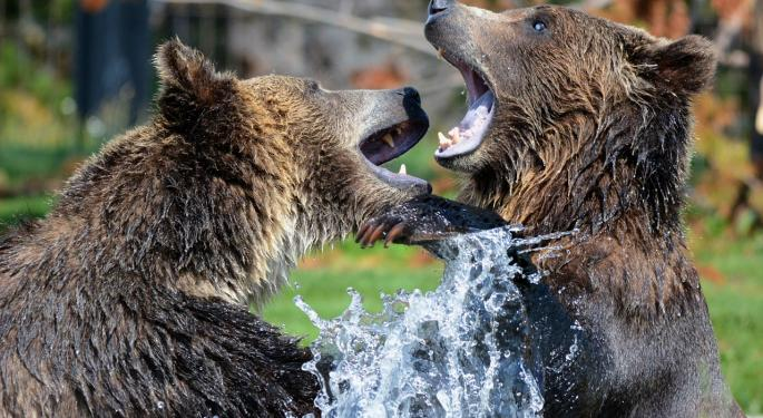How To Limit A Bear Market's Bite