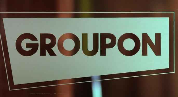 Groupon's Path To Growth Still Unclear, Says Morgan Stanley