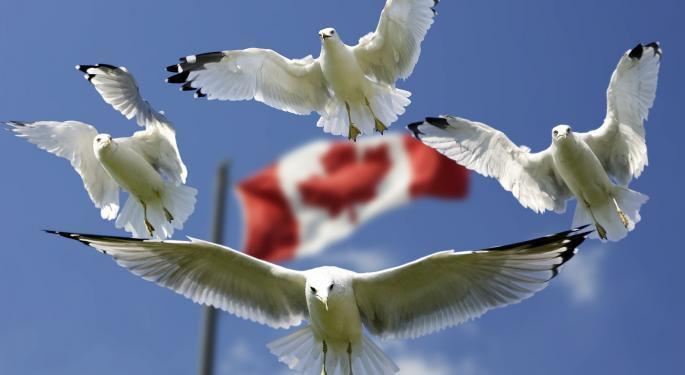 Border Adjustment Tariff Has Trudeau, Ryan At Odds