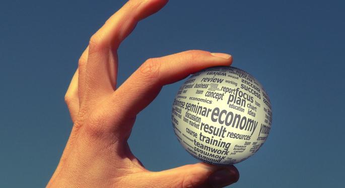 SALT 2015: Boom, Bust Or What? Economists Discuss World Markets