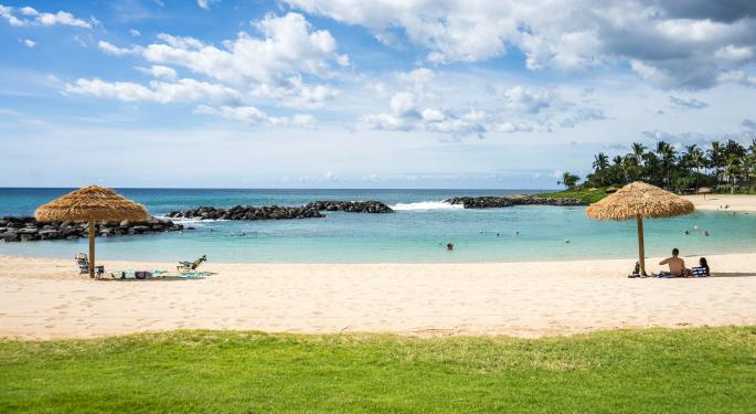 Imperial Capital Initiates Coverage On Hawaiian Air