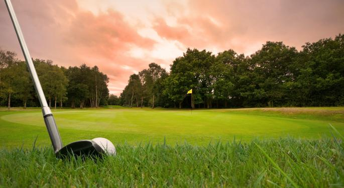 Titleist Parent Company Acushnet Files S-1, IPO Coming Soon