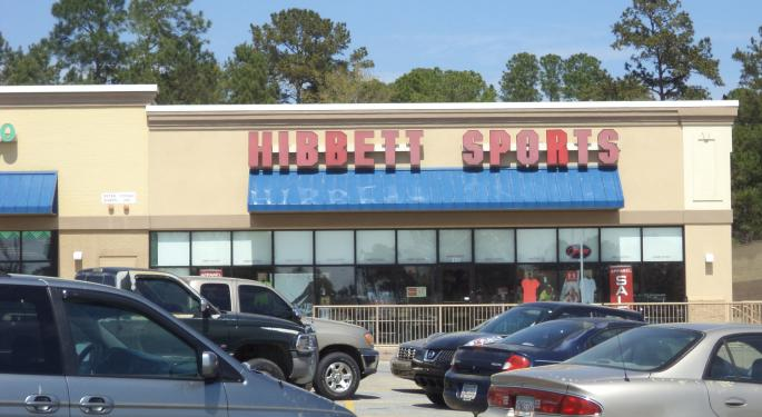 Insider Buying At Hibbett Sports Follows Disappointing Earnings