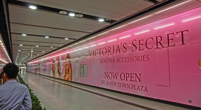 Jefferies Remains Bearish On L Brands Amid PINK's Slight Comp Positive, 'Far Off' Improving Trends