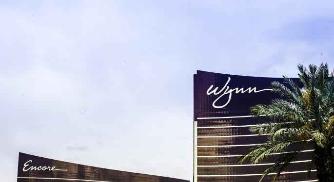 Ms. Wynn Vs. Mr. Wynn