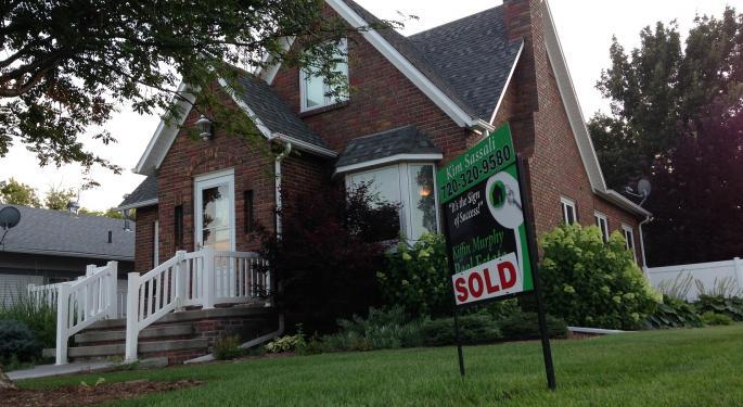 Beholden To The Bondholder: How Bonds Affect The Housing Market