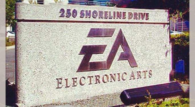NCAA Sues Electronic Arts and Collegiate Licensing Over Breached Duties