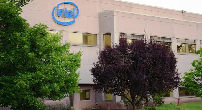 Intel Q4 Earnings Preview