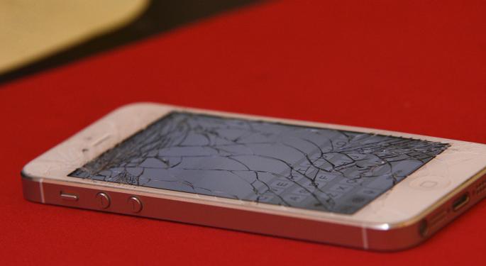 Is Apple Dead Money?