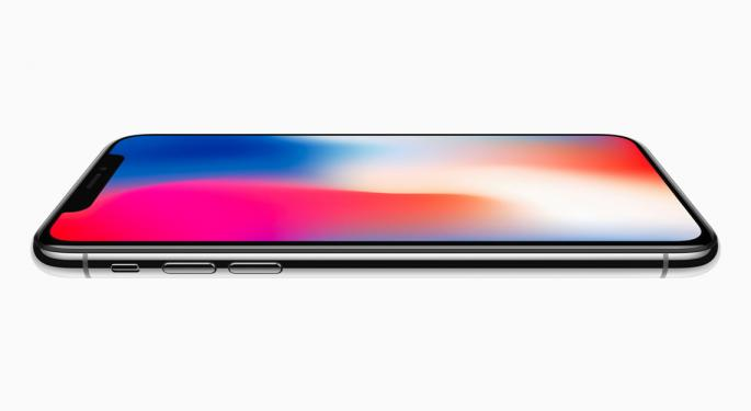 10 Years Later, iPhone X Arrives