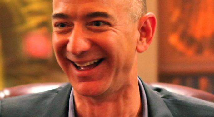 Portfolio Manager: Amazon's Q4 Miss Was A 'Small Setback And Not A Reason To Dump The Stock'