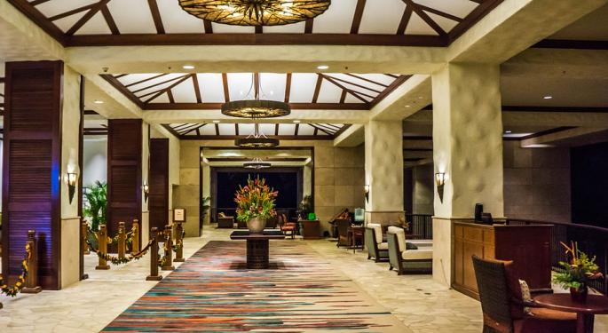 Why Marriott Will Likely Make A New Offer For Starwood