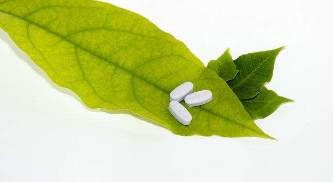 A Timeline Of Herbalife's Very Interesting Week
