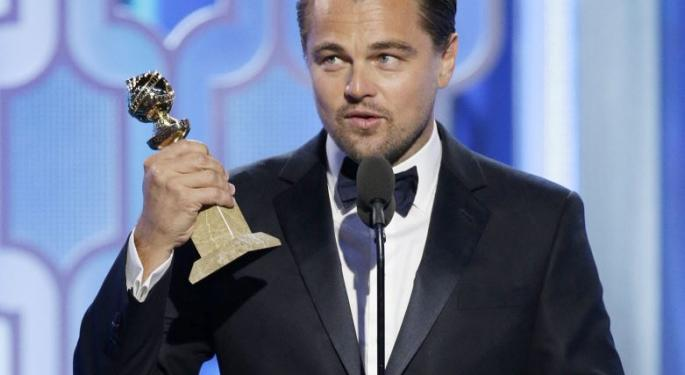 Fox, Amazon And Comcast Big Winners At Golden Globes